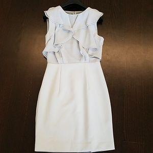 Bebe 00 excellent condition dress